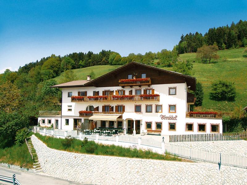 Hotel Fernblick Ploseberg