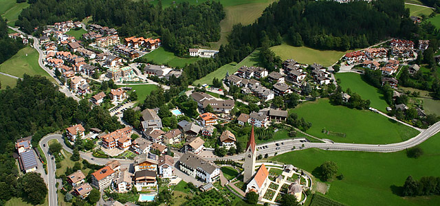 St Andra Brixen Hotel
