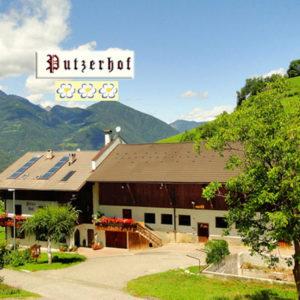 Urlaub am Bauernhof – Putzerhof