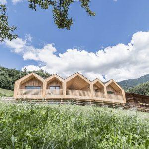 Niederthalerhof Chalets – Urlaub im Chalet Südtirol