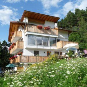 Ferienwohnung Haus Waldwies