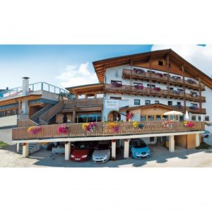 Berghotel Schlemmer***